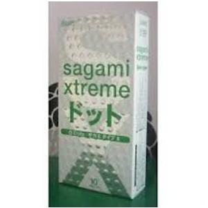 Bcs Sagami Xtreme Type E 10c