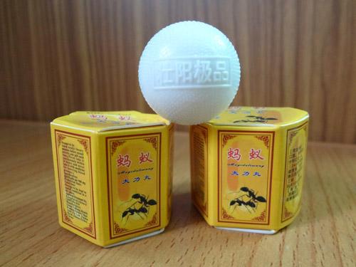 Kiến Càng Tây Tạng Tăng Cương Cứng, Tăng Ham Muốn Cho Nam Giới