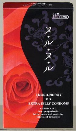 Bao cao su NuraNura SP1500 – Jex